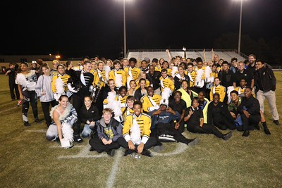 Sprayberry Band Of Gold