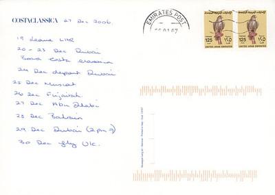 Costa Croiciere