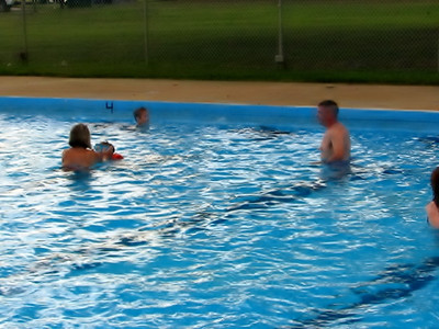 Pool Party 2011