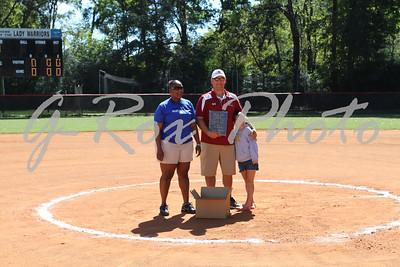 2013 Cherokee Jr Softball All County Teams