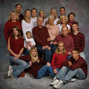 Wiemers Family