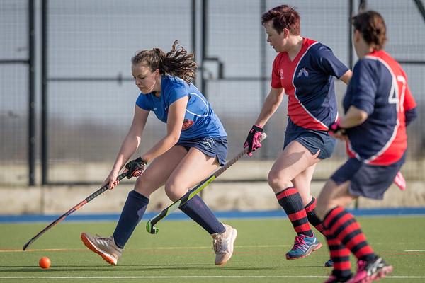 Harrogate Hockey Club 2018 - Week 7