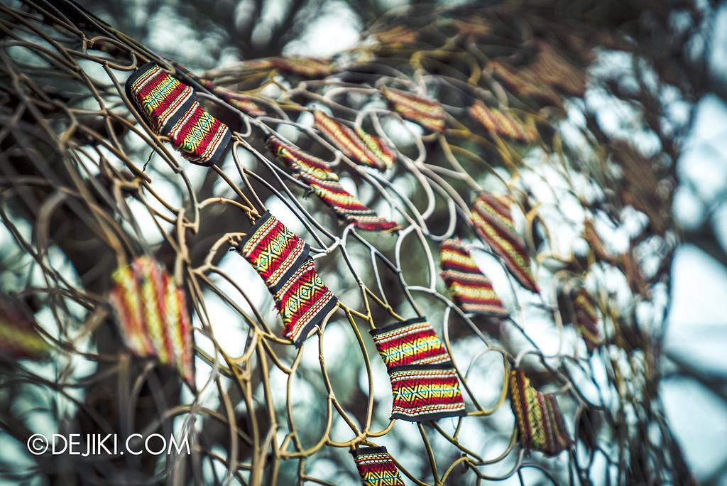 Gardens by the Bay - Tribal Tempo / Craft giraffe
