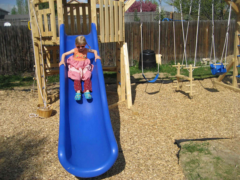 Bella on  slide.jpg