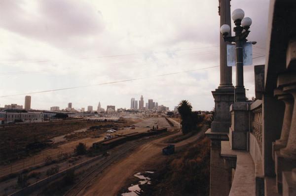2000, Abandoned LASHP Site