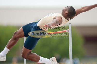 MAC Champ - Men's High Jump