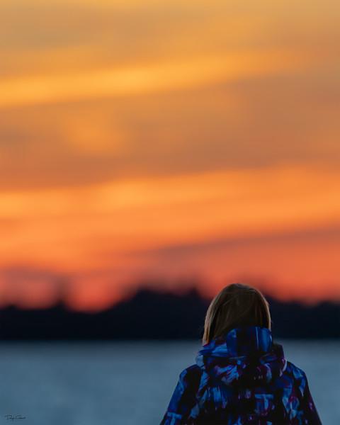 """Sweetheart Sunset"""