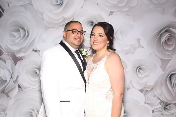 Heather & Joshua's Wedding Reception