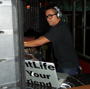 July 11, 2010 - DJ Casey Alva