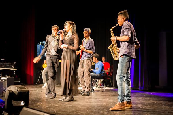 Baruch College Caribbean Show 2014