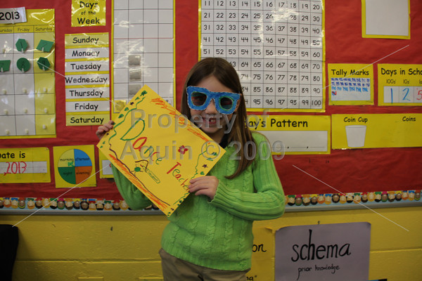 future's so bright 1st graders . 3.11.13