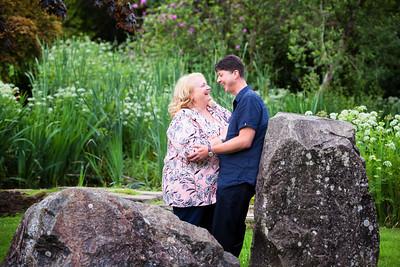 Anita and Dave