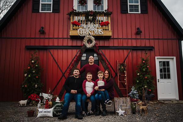 Knox Family