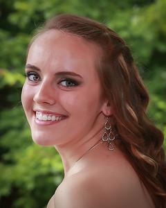 Jessica 2014 Edison Prom