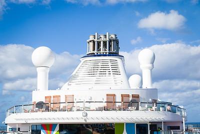 Cruise November 2015