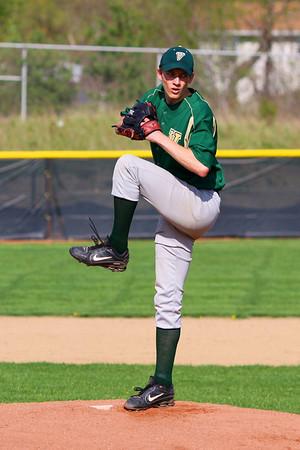 2009 Vestal Varsity Baseball