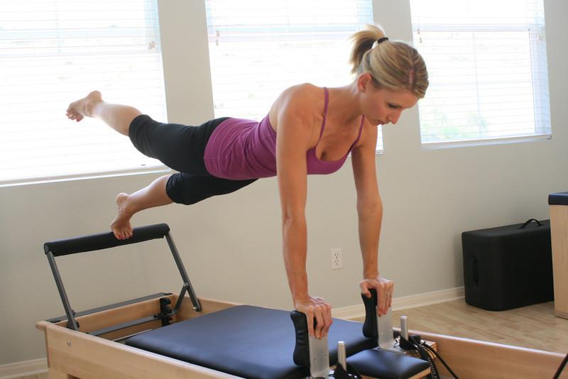 Nicole Emerson Pilates