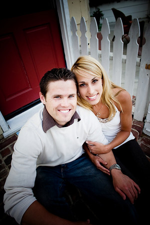 Ryan and Jill