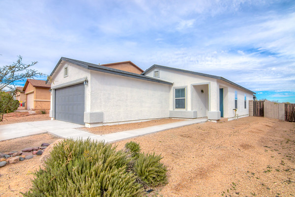 For Sale 1238 W. Calle Libro Del Retrato, Sahuarita, AZ 85629