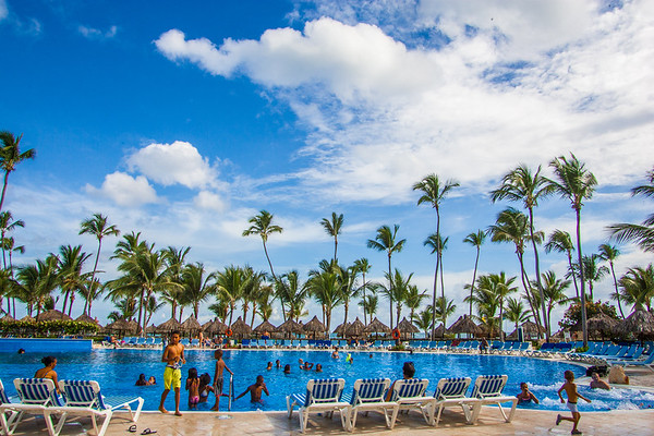 Grand Bahia, Punta Cana Dominican Republic