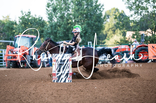 AAA Ranch & Arena 7-15-17 Youth