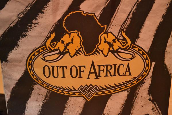 GIL 2011: Africa