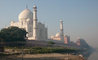 Víkend v Indii