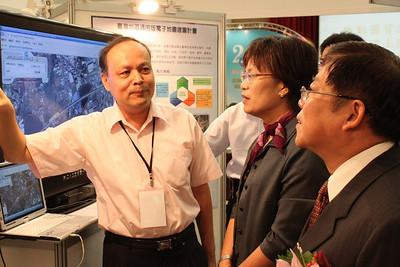 20101013 國土測繪成果展