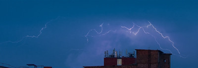 Skies & Lightnings