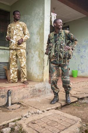 Kenya | MSR