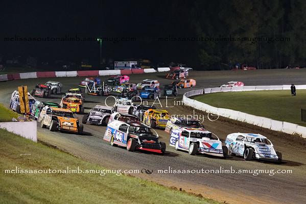 2018 9-28 Mark Martin's Race for Hope 74, Batesville Motor Speedway