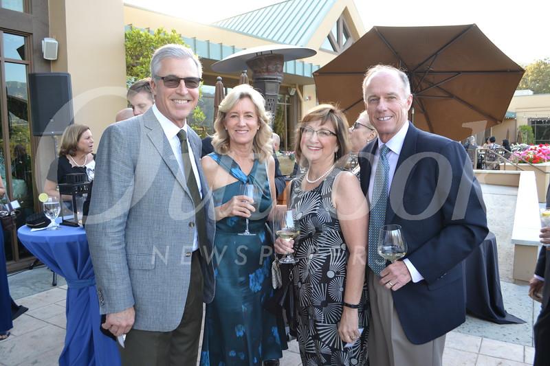 Allen Zielinski, Debbie Enterante, and Tori and Mike McCullough.JPG