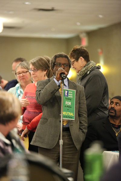 IFO Delegate Assembly Photographs