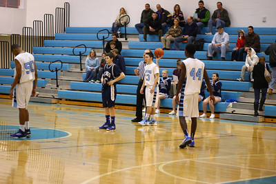 22Jan13 JV Noys Basketball