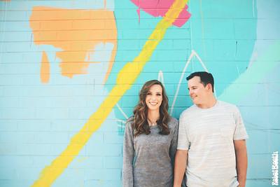 Lisa + Josh