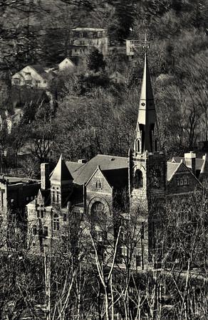 Union Congregational Church
