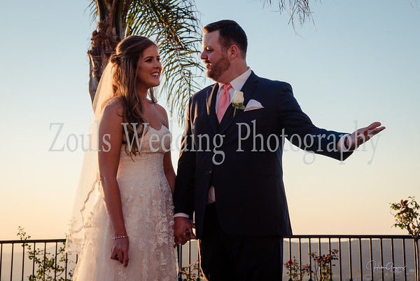 Kelsey & Eric Recep 1