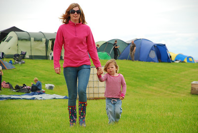 Wickerman Festival 2012
