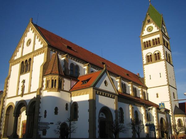 2007.02 German villages
