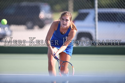 MHS Tennis Varsity Pre-Match 9.17.17