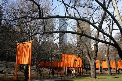 2005-2-24 - NYC Gates