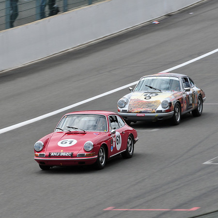 Francorchamps Classic 2011