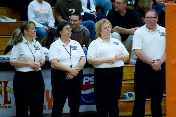 Aloha Warriors November 1, 2008