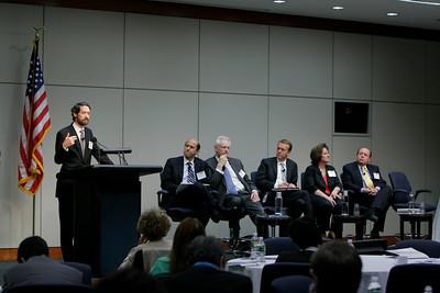 Economic Forum. April 27 2009