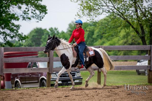 33. Ranch Horse Pleasure