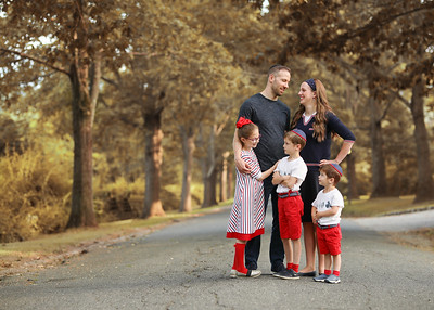 Curland Family
