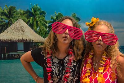 Pearl Figi Happy Hour 2014