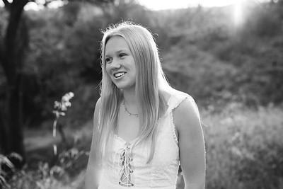 Brooke Senior Portraits