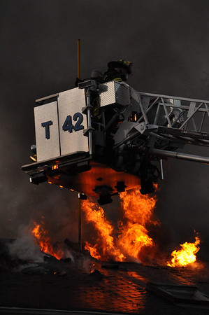 04.28.11 - Second Alarm - Manville, NJ.