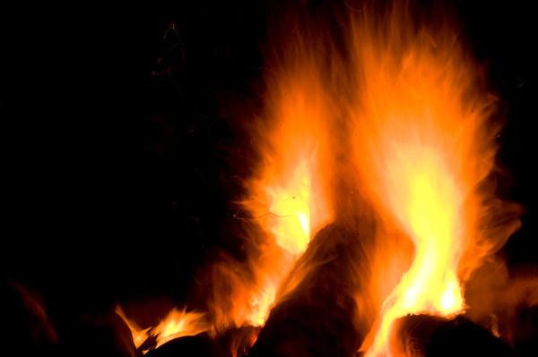 July 2008 Fire